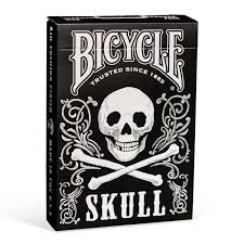 Bicycle Skull - lebky