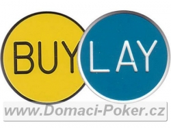 BUY/LAY button