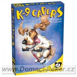 K-9 Capers