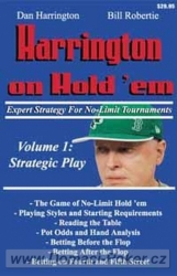Dan Harrington: Harrington on Holdem Vol I