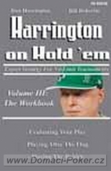 Dan Harrington: Harrington on Holdem Vol III