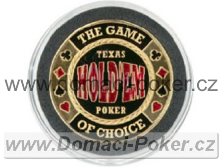 Card Protector Texas Holdem Poker