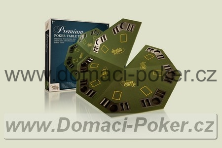 Table top Poker Range